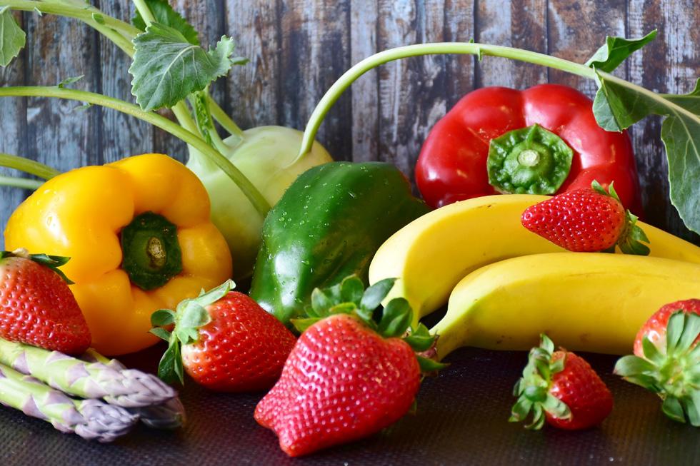 186a7d6547 Kaum Rückstände in Bio-Obst und -Gemüse | Aktuelles ...